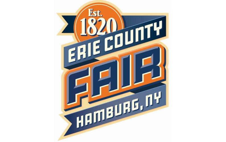 Erie County Fair – 8/7/20