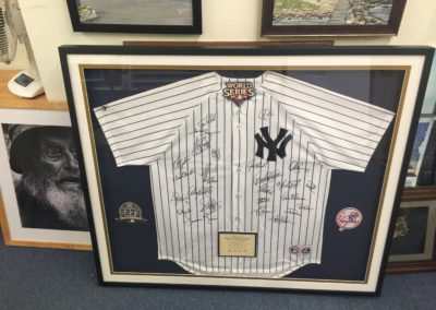 Yankees 2009+